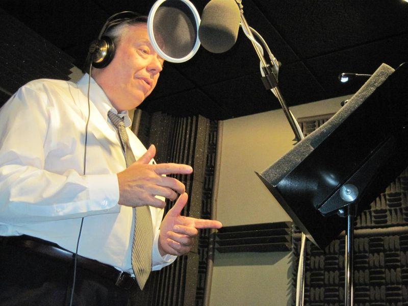 MPL Studio Recording