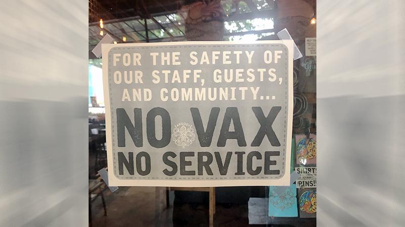 No Shot No Service Atlanta Journal Constitution