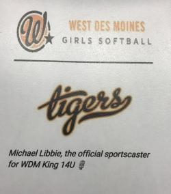 Tigers Sports Book