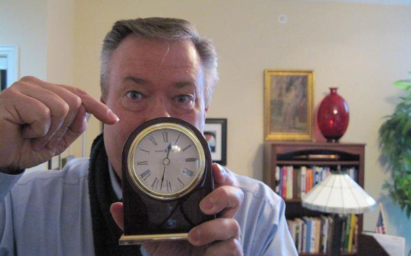 MPL Clock