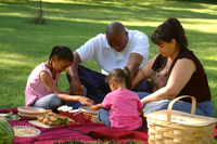 Grace_picnic