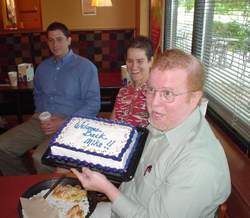 Mike_and_cake