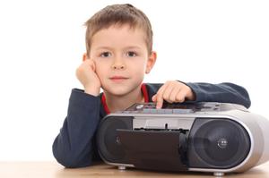 Radio_cute_kid