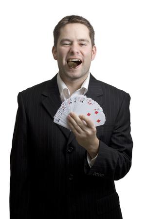 Man_cards_cigar