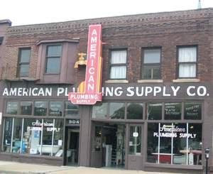 American_plumb_sup_building